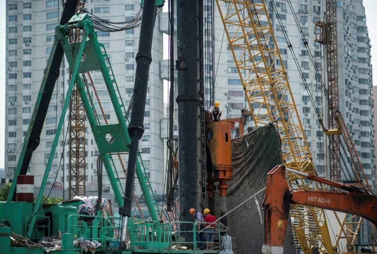 Magnata chinês perde US$ 1 bilhão com temor de colapso da Evergrande