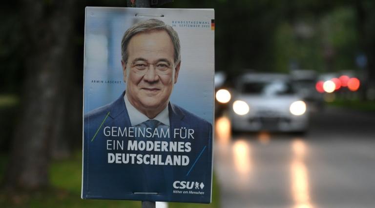 Armin Laschet: o herdeiro legítimo de Merkel, mas impopular entre os eleitores