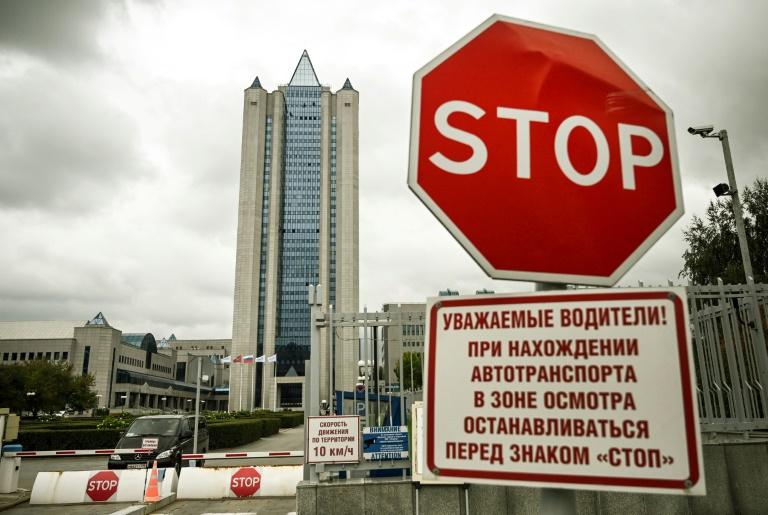 Preços do gás sobem na Europa, mas Rússia não abre o registro