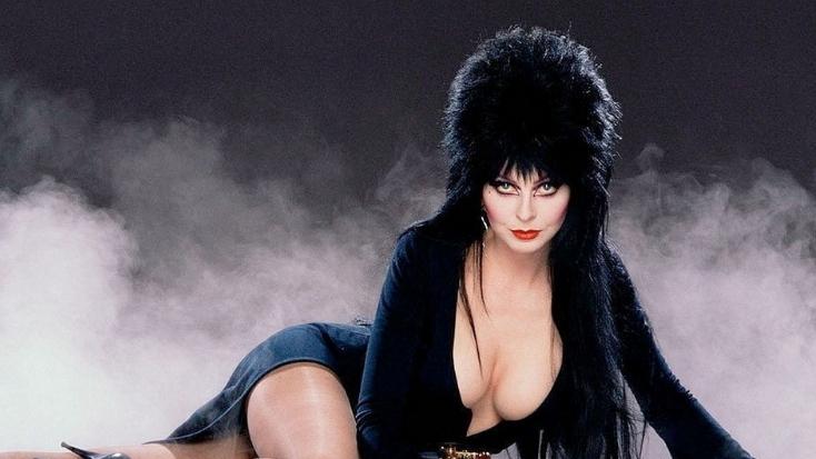 Atriz de 'Elvira' revela que tem relação homossexual há 19 anos