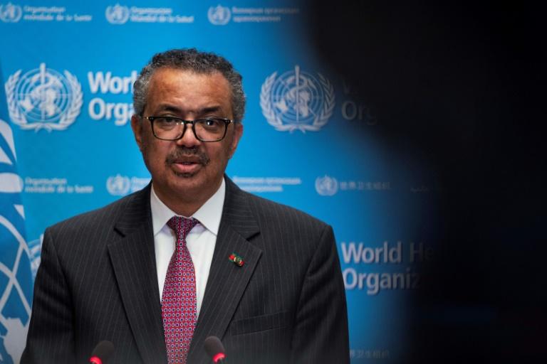 Diretor da OMS pede que Américas apoiem pacto global vinculante contra pandemias