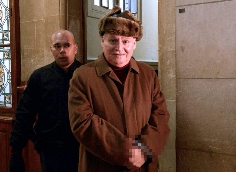 Começa na França o terceiro julganento de 'Carlos, o Chacal por atentado de 1974