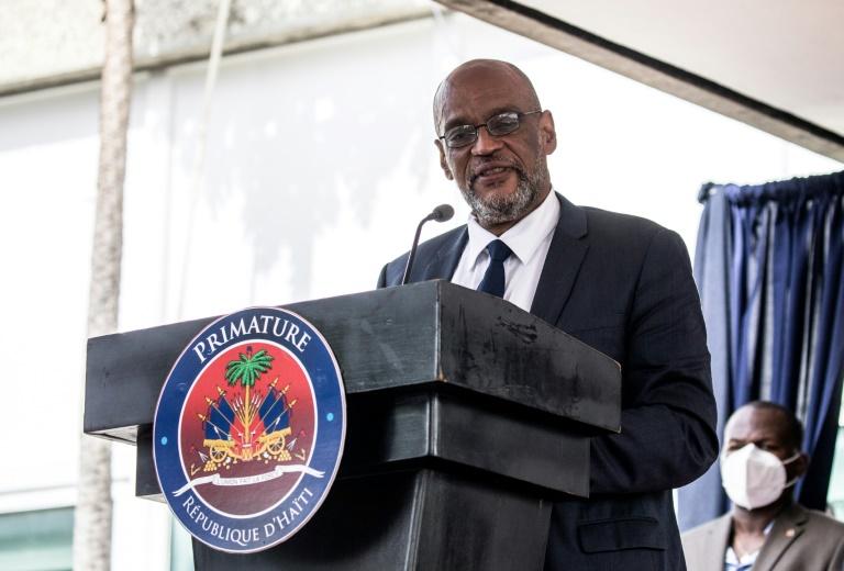 Primeiro-ministro haitiano rejeita acusações 'infundadas' de envolvimento em morte de Moise