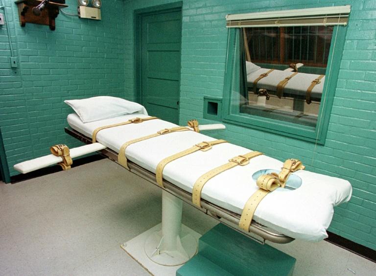 Texas deve executar condenado por duplo homicídio nesta 3ª feira