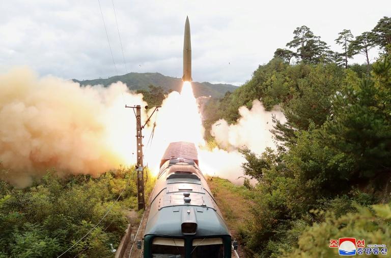 Rivalidade entre potências impulsiona corrida armamentista no Pacífico