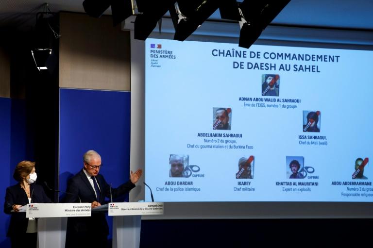 Adnan Abu Walid al-Sahraoui: o mais implacável dos líderes terroristas no Sahel