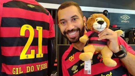 Conselheiro do Sport diz que existe 'panelinha' para evitar punição por homofobia contra Gil do Vigor