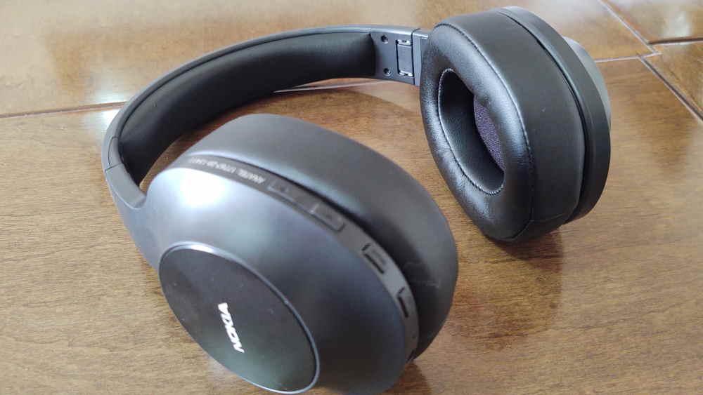 Teste: Fone de ouvido da Nokia é confortável e tem boa qualidade de áudio