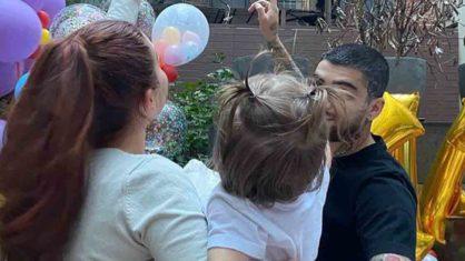 Gigi Hadid e Zayn Malik comemoram primeiro aniversário da filha