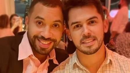 Dentista affair de Gil contrata assessoria para negociar trabalhos e entrevistas