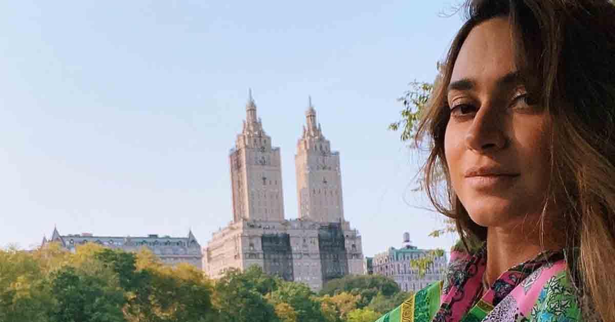 Grávida, Thaila Ayala revela choque com parto de 48h de Shantal: 'Passando mal'