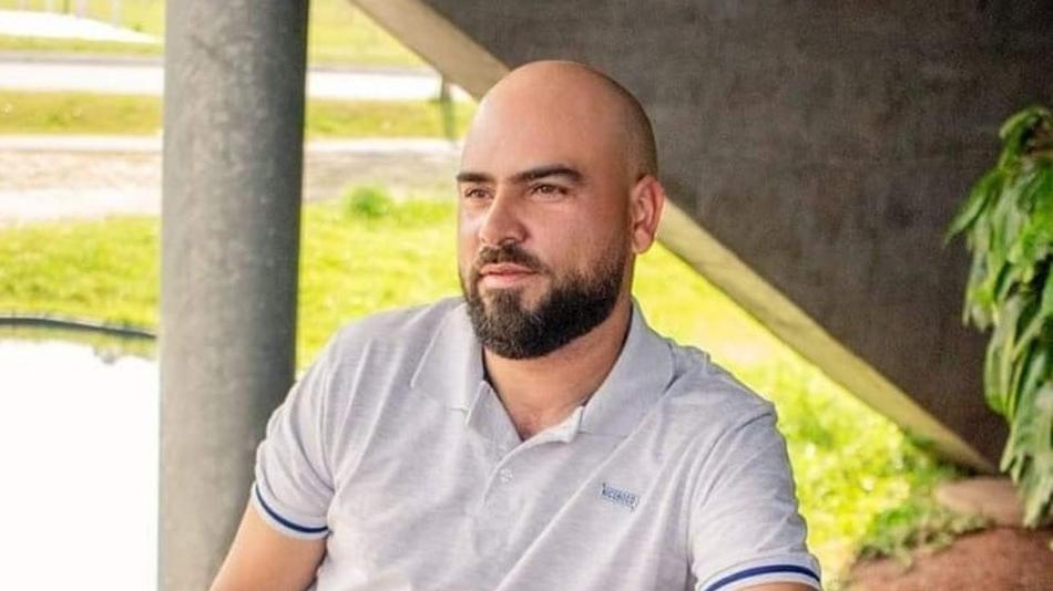 Empresário morre na própria festa de aniversário, após explosão de barril de chopp