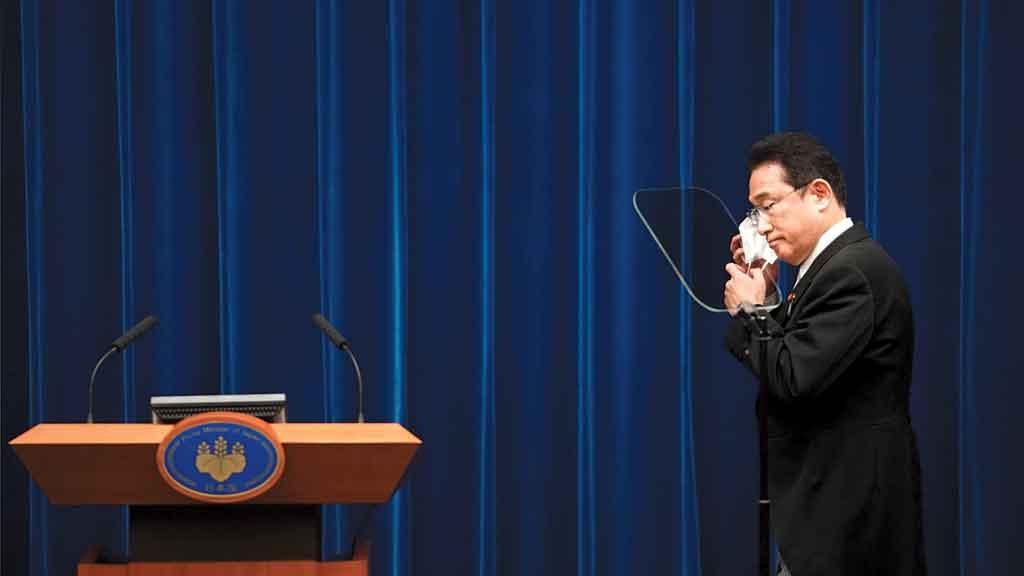 Crédito: Toru Hanai/Pool/Bloomberg