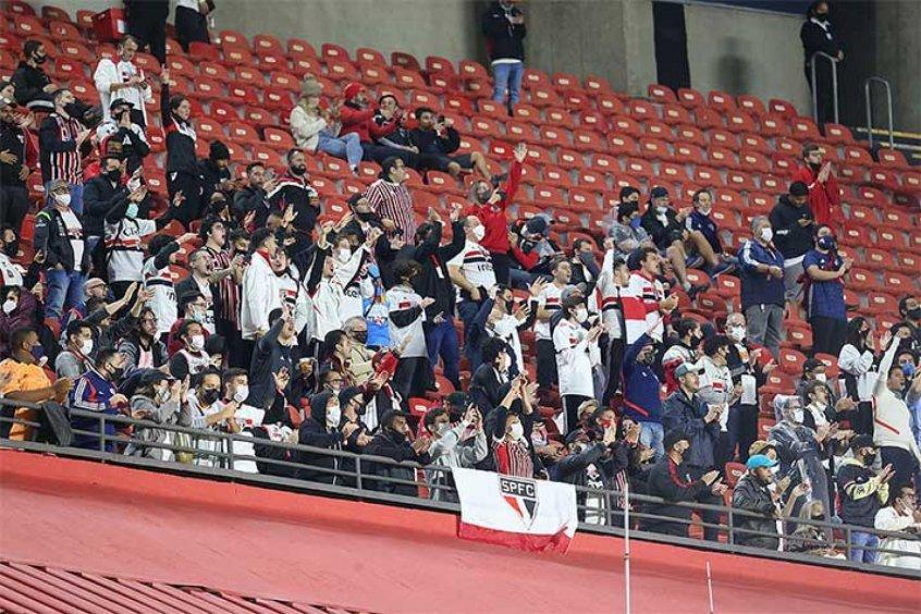 São Paulo x Corinthians: veja preços dos ingressos e orientações