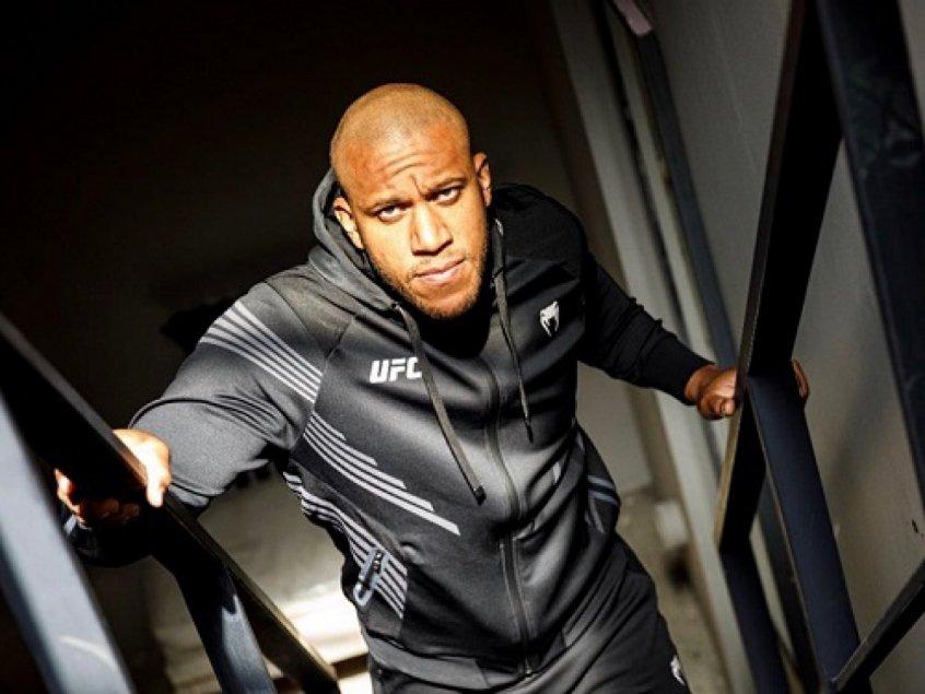 Após acordo global, UFC fecha parceria com a Venum Brasil para a produção de produtos exclusivos