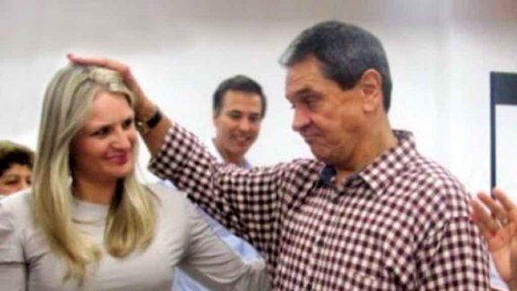 Presidente em exercício do PTB, Graciela Nienov usa Fundo Partidário para bancar regalias