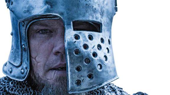 Novo drama medieval de Ridley Scott,