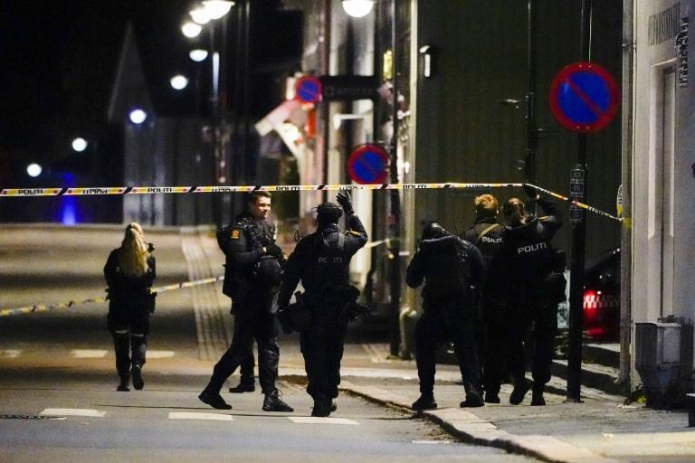 Armado com arco e flecha, homem mata várias pessoas na Noruega e é detido
