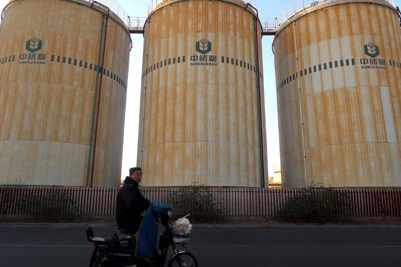 China deveria manter preços dos grãos em níveis razoáveis, diz premiê