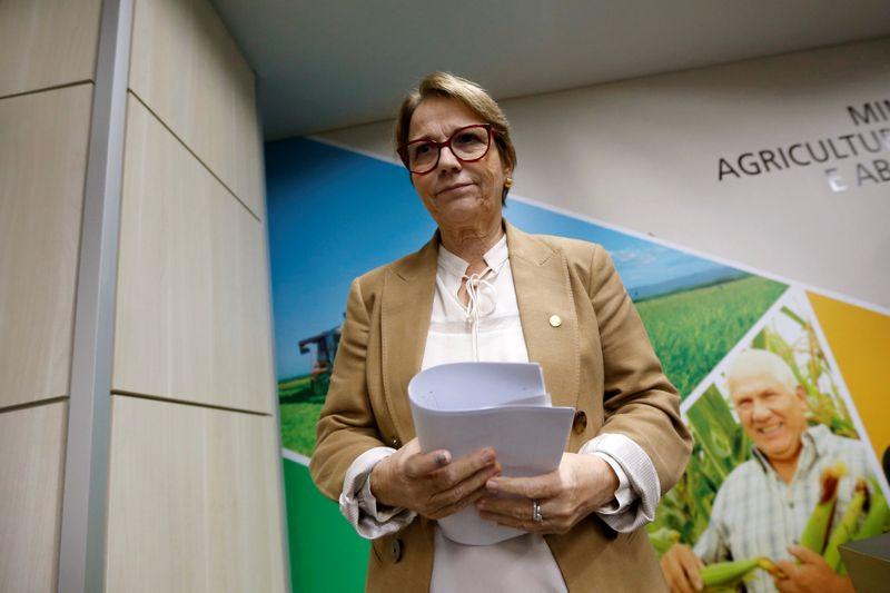 """Plano Safra 2021/22 eleva recursos a R$251 bi; juros têm alta """"inevitável"""", diz governo"""