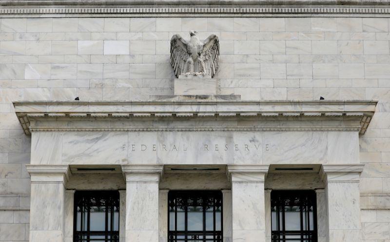 Fed se reúne em meio a aumento de casos da Covid-19 e temores com inflação