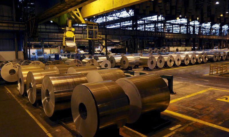 Indústria brasileira fica estagnada em junho e termina 2º tri com perdas de 2,5%