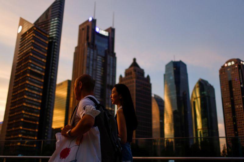 Com aumento de obstáculos, China deve acelerar apoio fiscal para proteger crescimento