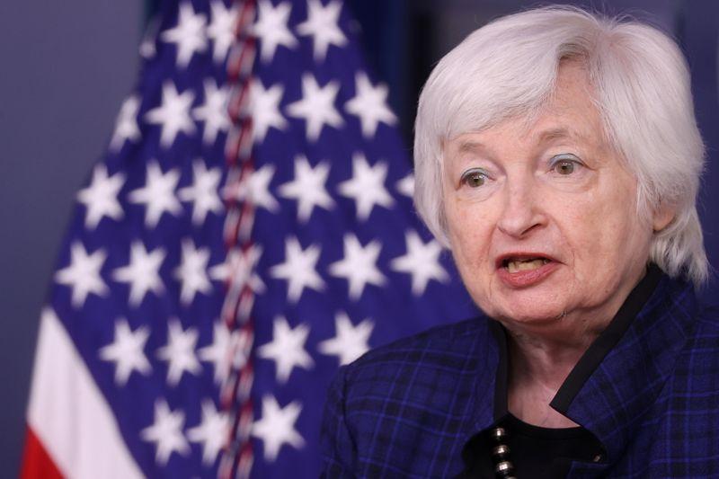 Yellen dirá que agenda de Biden é chave para manter status de superpotência dos EUA, diz CNBC