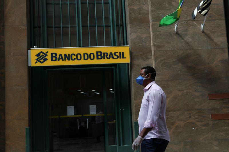 Banco do Brasil segue aberto a redimensionamento da rede de agências, diz CEO