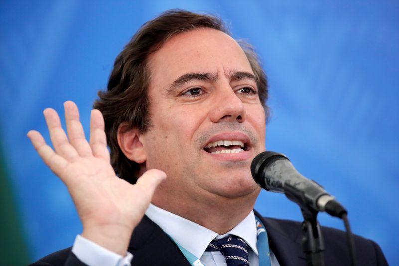 Caixa vai anunciar redução dos juros da casa própria apesar de alta da Selic, diz Guimarães