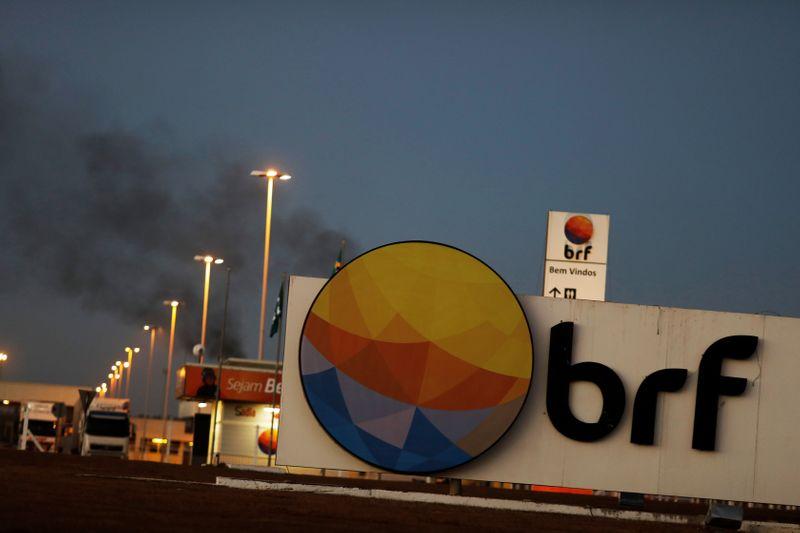 BRF anuncia projeto em energia renovável; vê economia de R$1,7 bi em 15 anos