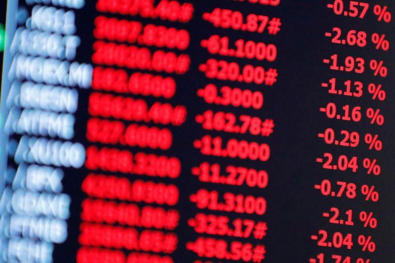 Wall St recua com pressão de incerteza tributária e perdas no setor de tecnologia