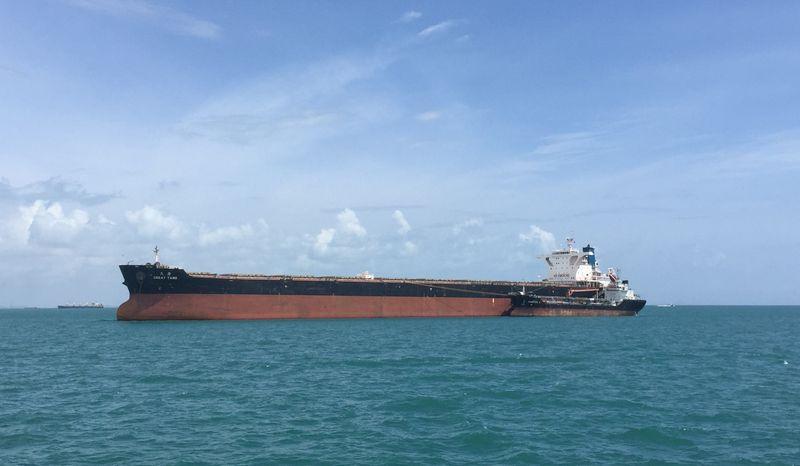 Índice de frete marítimo amplia rali e tem máxima de 12 anos