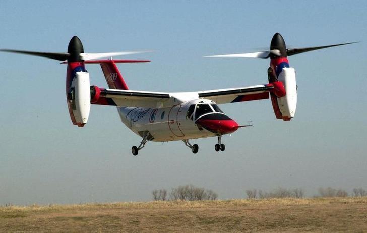 Gol assina acordo para operar aviões de decolagem e pouso vertical em 2025