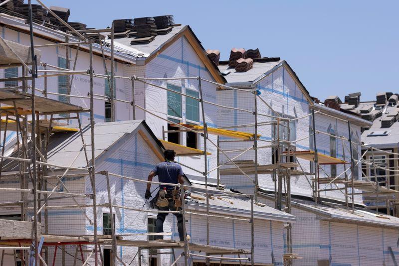 Vendas de moradias usadas nos EUA caem em agosto