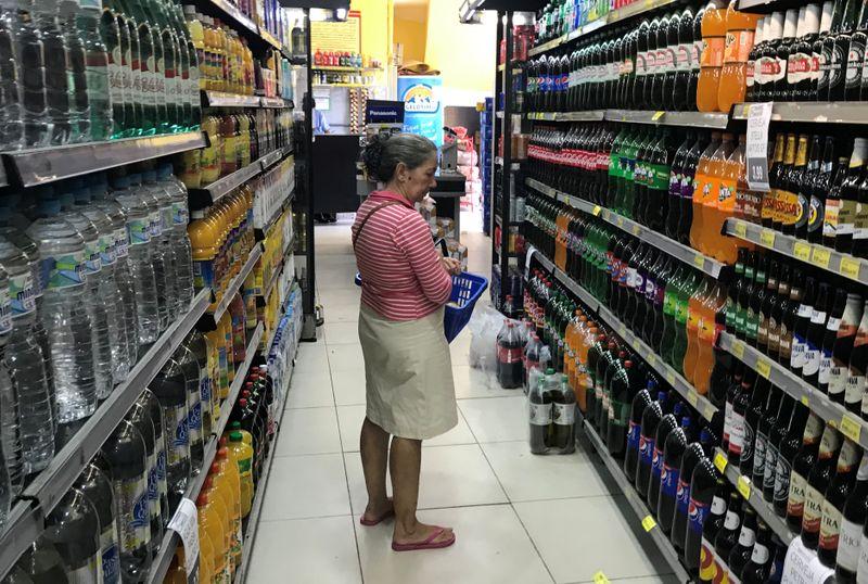 Inflação é problema temporário restrito a 2021, diz Funchal
