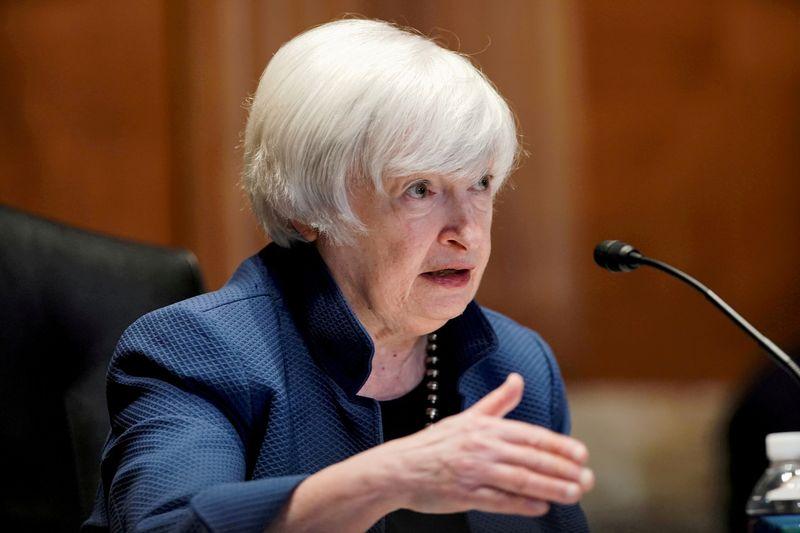 """Yellen pede """"ação forte"""" para aumentar integridade de dados no FMI e Banco Mundial"""