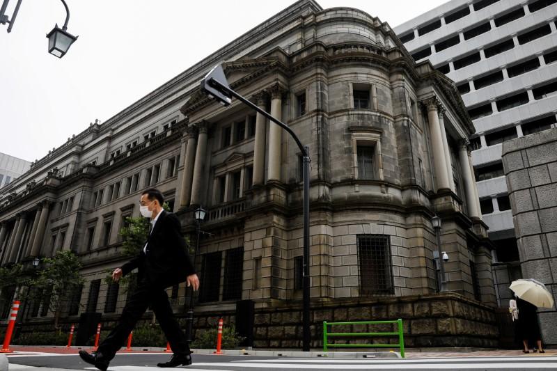 BC do Japão vai lançar novo esquema para combate à mudança climática, mantém política monetária