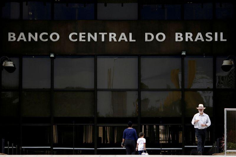 BC eleva a 4,6% projeção para crescimento do PIB em 2021
