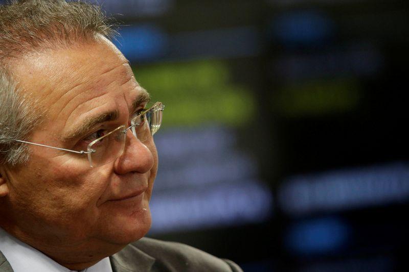 TRF-1 suspende decisão que impedia Renan de assumir relatoria da CPI da Covid
