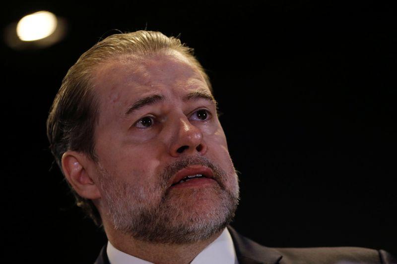 Fachin rejeita pedido da PF de investigar Toffoli por delação de Cabral
