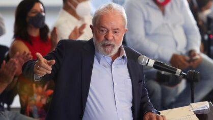 Juíza de Brasília rejeita denúncia contra Lula no caso do sítio de Atibaia