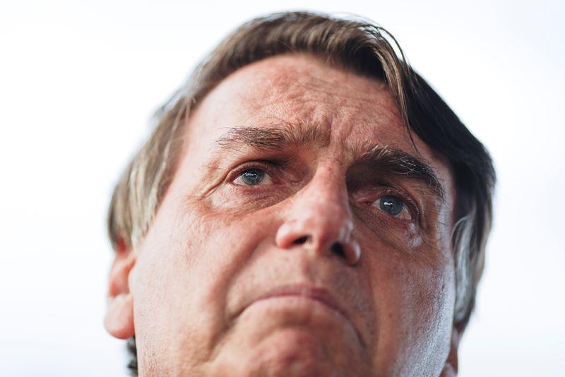 """""""É triste"""", diz ex-marido de uma das ex-mulheres de Bolsonaro após separação"""