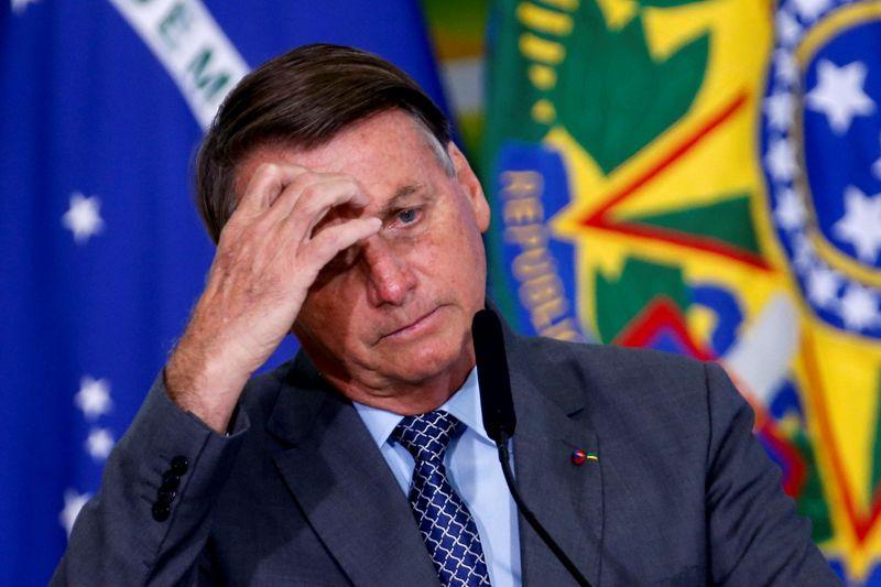 Governo Bolsonaro simplesmente humilha a cleptocracia lulopetista