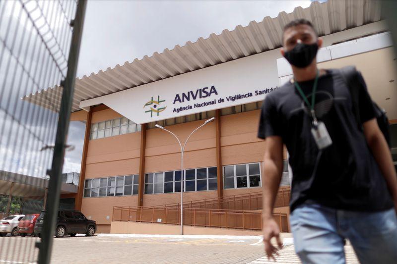 Anvisa recebe pedido de uso emergencial de vacina investigada pela CPI da Covid