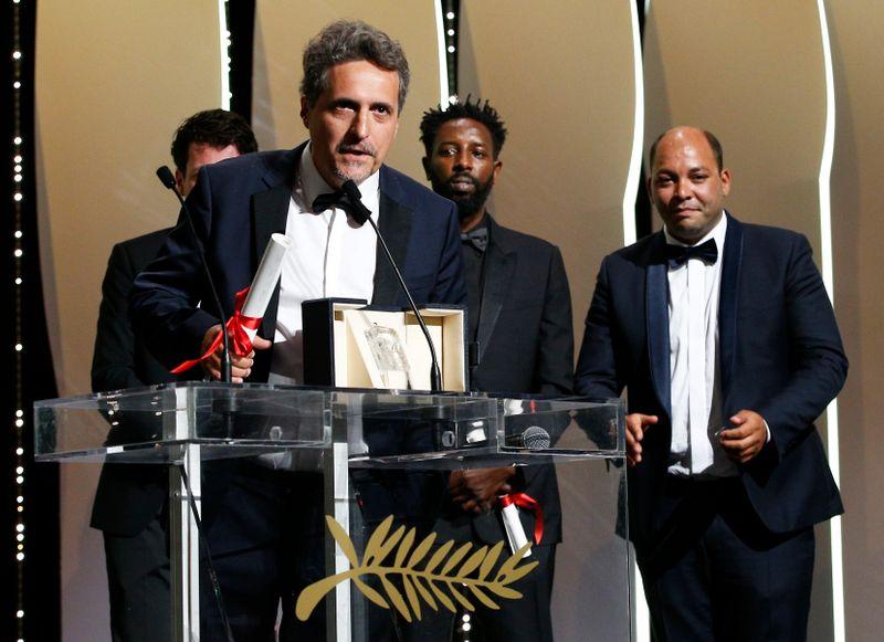 """Diretor de """"Bacurau"""" é escolhido para júri do Festival Cannes"""