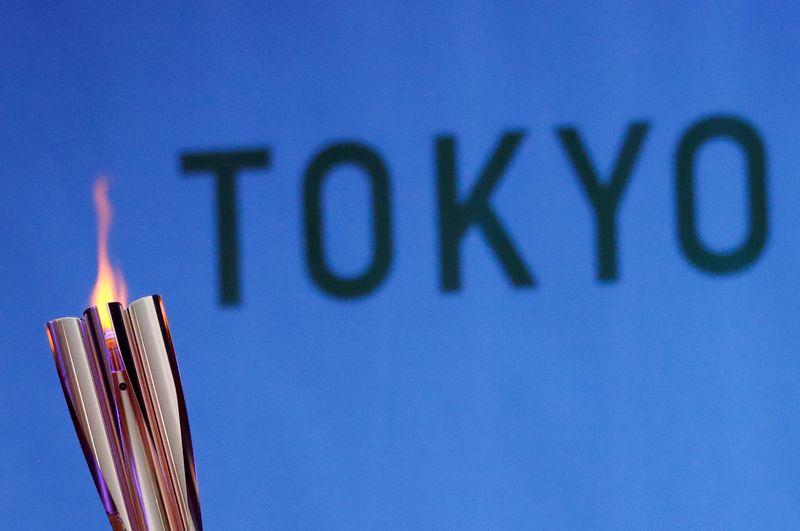 Osaka retira passagem da tocha olímpica de vias públicas e declara emergência de Covid-19