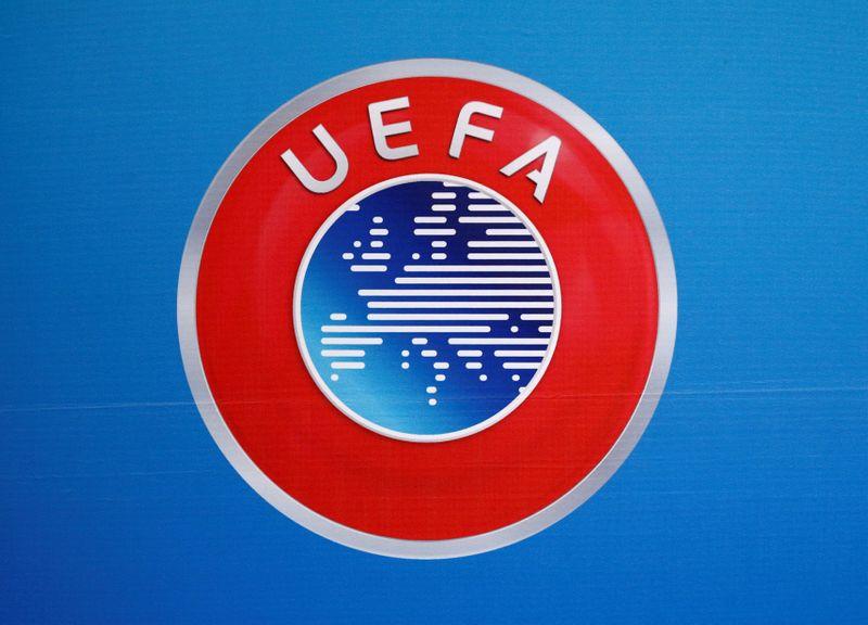 Uefa anuncia que a final da Champions terá 16.500 espectadores