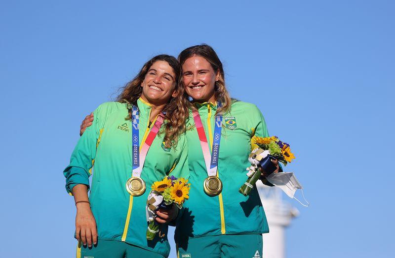 Brasil garante 19 medalhas em Tóquio e fica perto de quebrar recorde de 2016