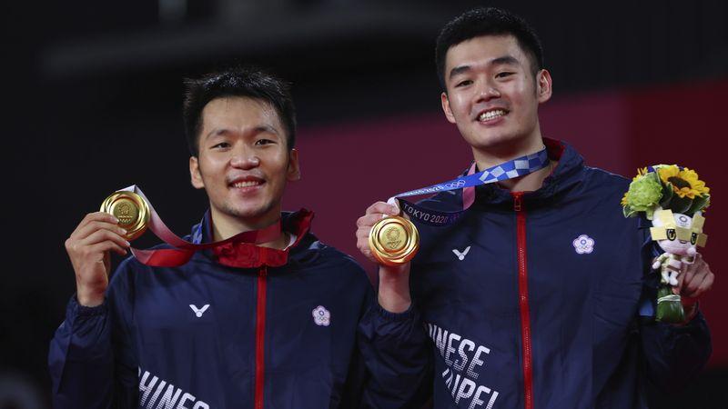 "Medalhas de Taiwan ressuscitam debate sobre ""Taipé chinesa"""